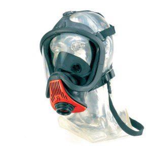 ماسک دستگاه تنفسی