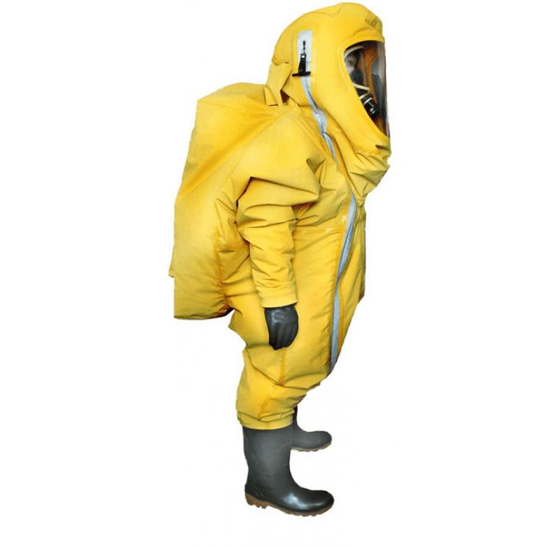لباس ضد مواد شیمیایی