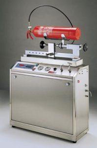 دستگاه شارژ کپسول های Co2