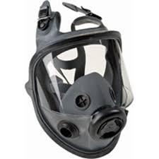 ماسک تمام صورت دو فیلتر
