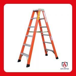 نردبان آتش نشانی